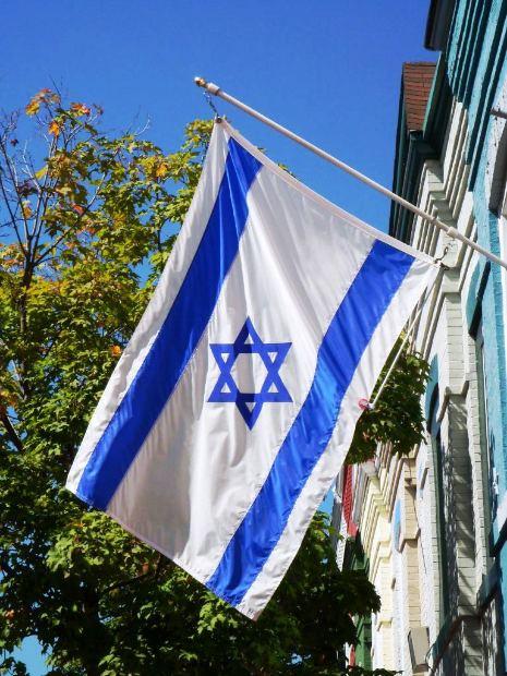 Hope of Israel – Who Is He